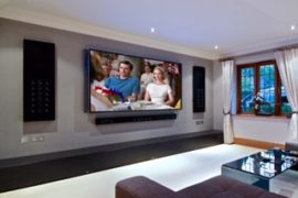 Home Theater / AV